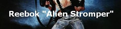 """Reebok """"Alien Stromper"""""""