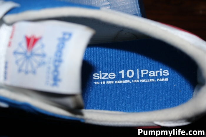 Reebok Paris Runner x Size Paris Sample (26)