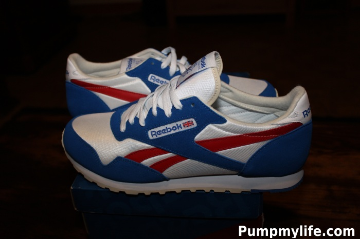 Reebok Paris Runner x Size Paris Sample (34)