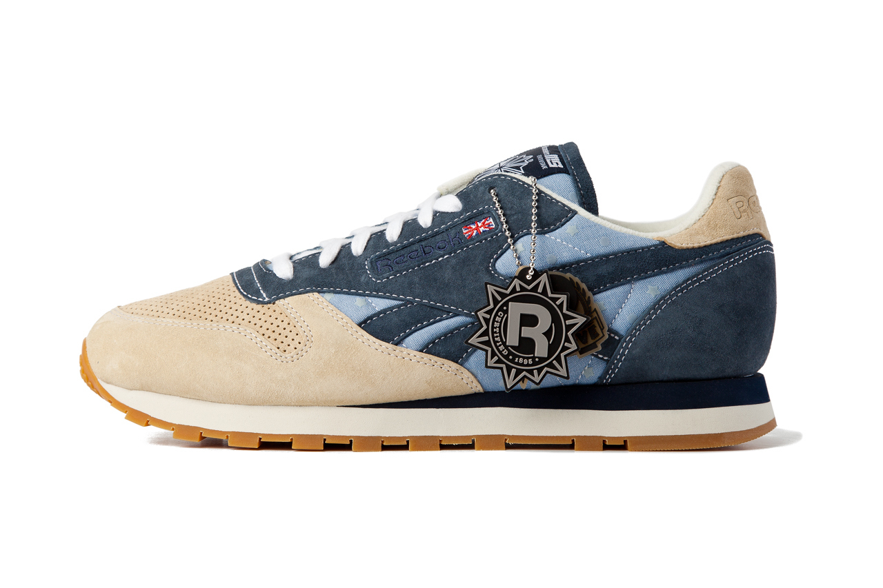 mita reebok classic leather sneakers pumpmylife 01