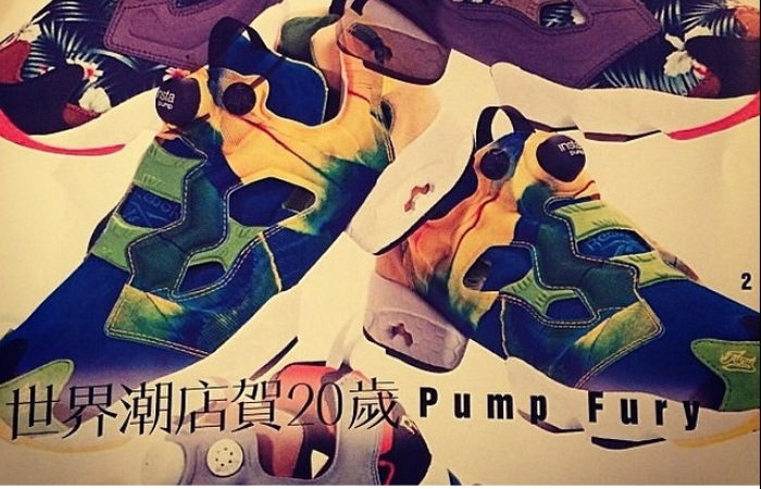 Reebok Insta Pump Fury x Crooked Tongue-3