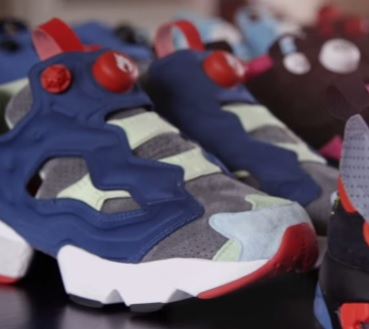 Reebok Insta Pump Fury x Hanon Preview-2