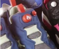 Reebok Insta Pump Fury x Hanon Preview