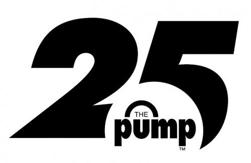 Reebok Pompa Logo y1XzXe