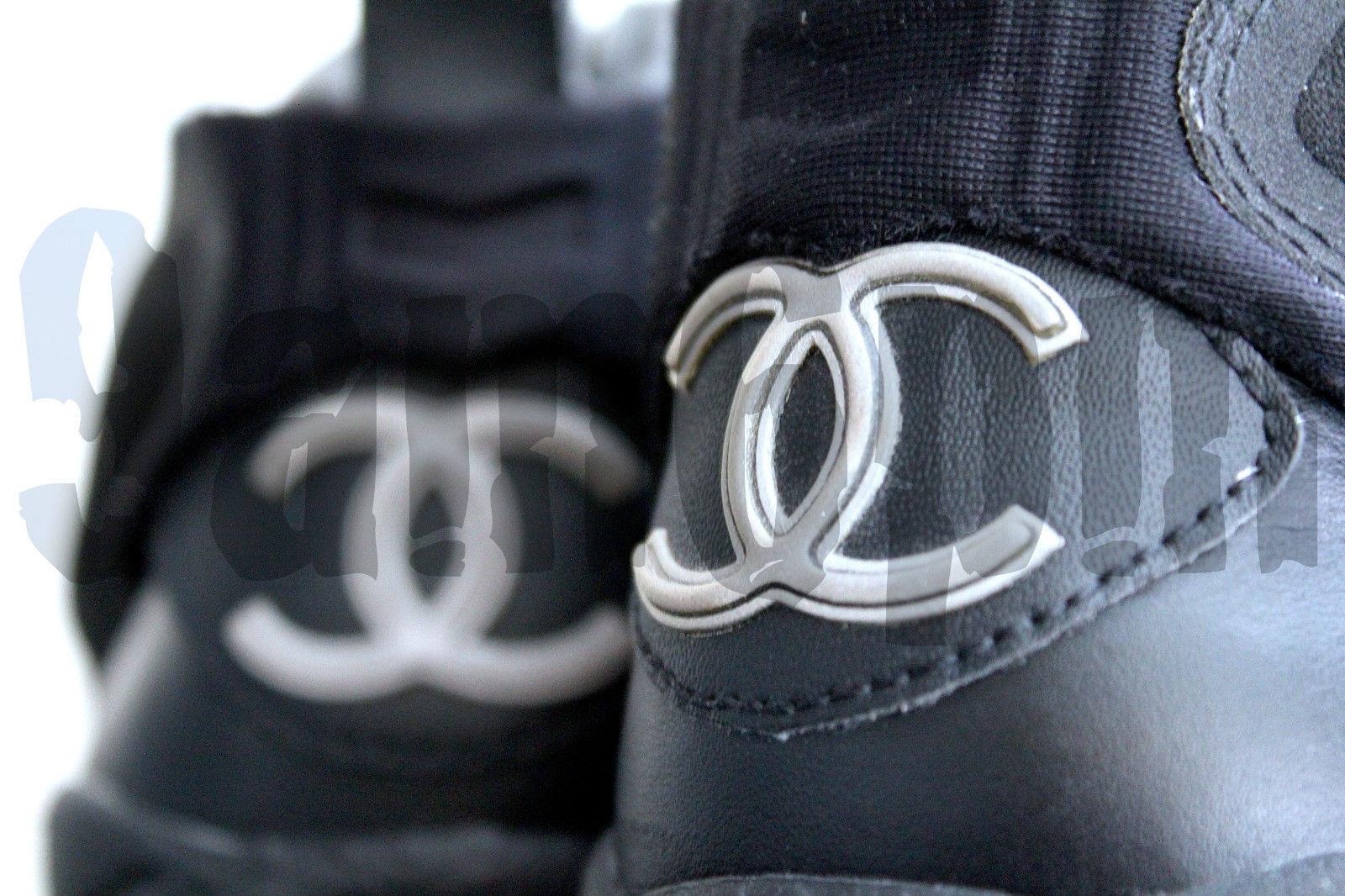 Reebok Chanel